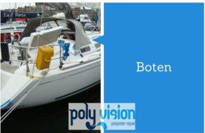 polyester reparatie boten, gelcoat reparatie boten, polyester boot, polyester reparatie boot, gelcoat reparatie boot