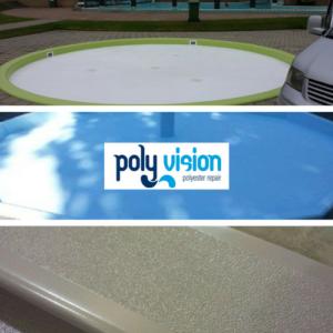 antislip coating, polyester reparatie, renovatie, onderhoud, herstel