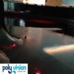 onderhoud, reparatie en coating polyester wildwaterbaan