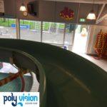 onderhoud polyester waterglijbaan #6
