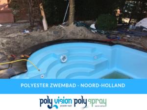 renovatie/coating polyester zwembad